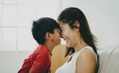 To the Mom Who Is Starting to Doubt Herself