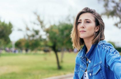 2 Ways to Help You Conquer Fear