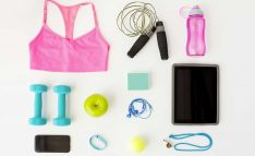 9 Fitness Accessories That You Need to Try Now