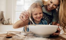 Want to Be a Trim Healthy Mama? Try This Simple Plan