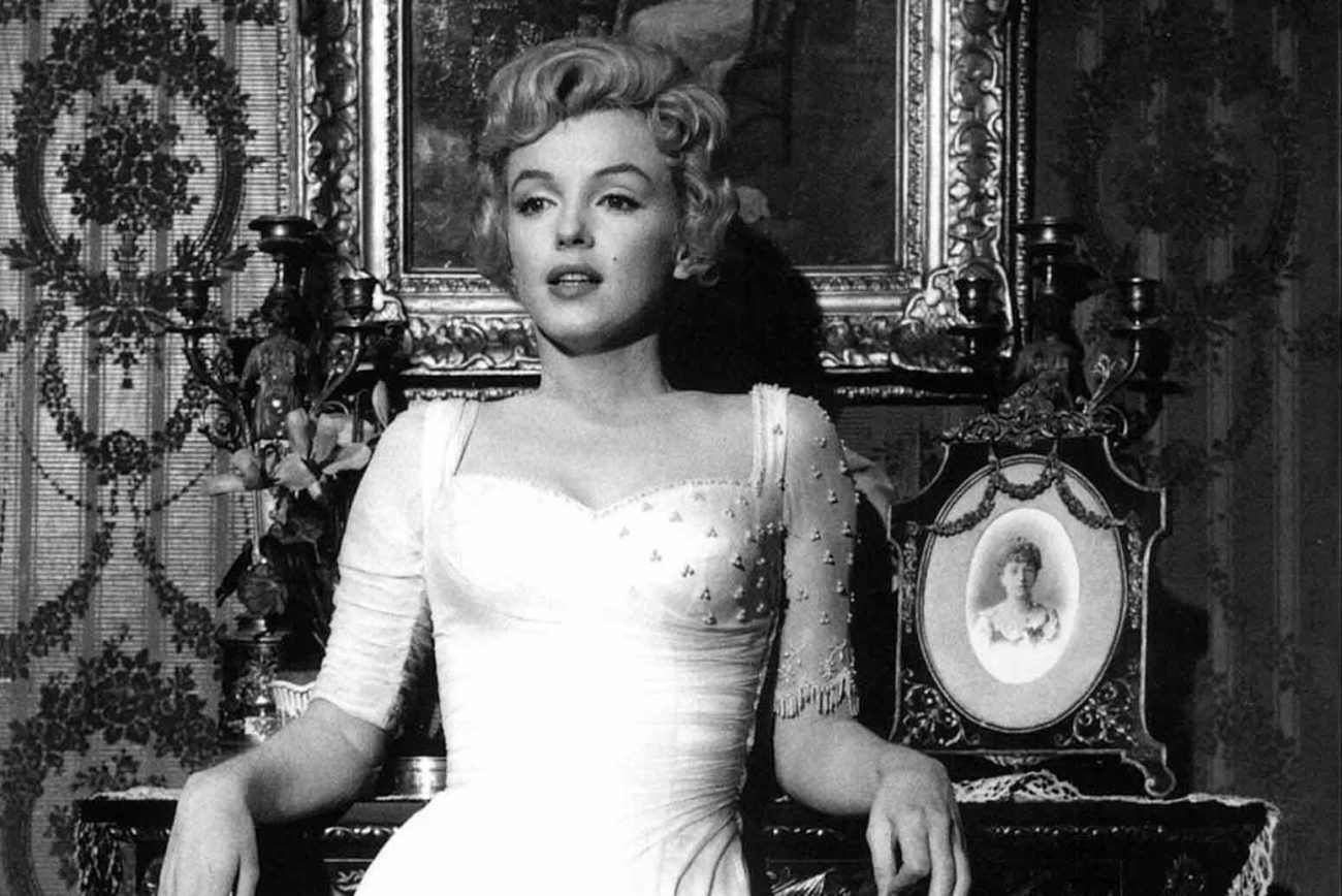10 Classic Beauties That Will Inspire Your Strength
