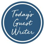 Today's Guest Writer