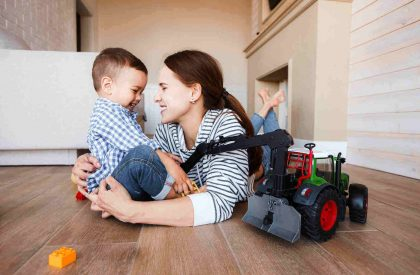 These Parenting Styles Will Make You Think (Or Cringe!)