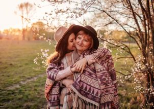 4 Tips That Can Heal Your Mother-Daughter Drama