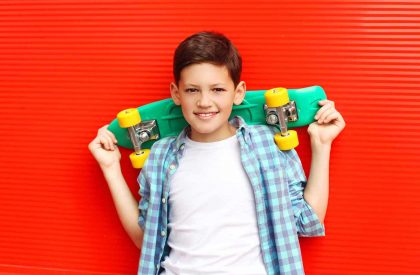 A Letter to My Preteen Son, I See You Finding Your Way
