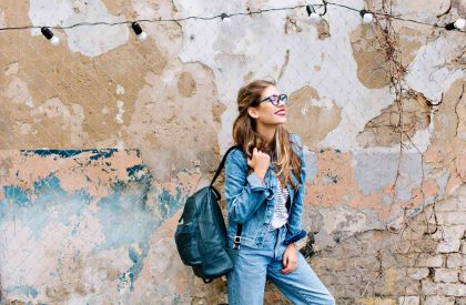 Why You Need to Let Your Teenager Go