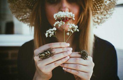 He Brings Me Flowers, but Is That Enough