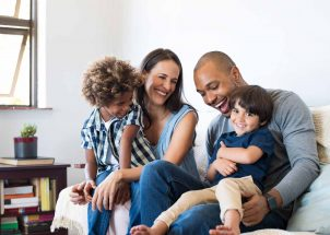 Here Are 10 Commandments to Be a Great Bonus Mom