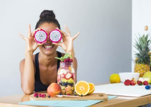 If You Want To Get Healthy Do These 5 Things