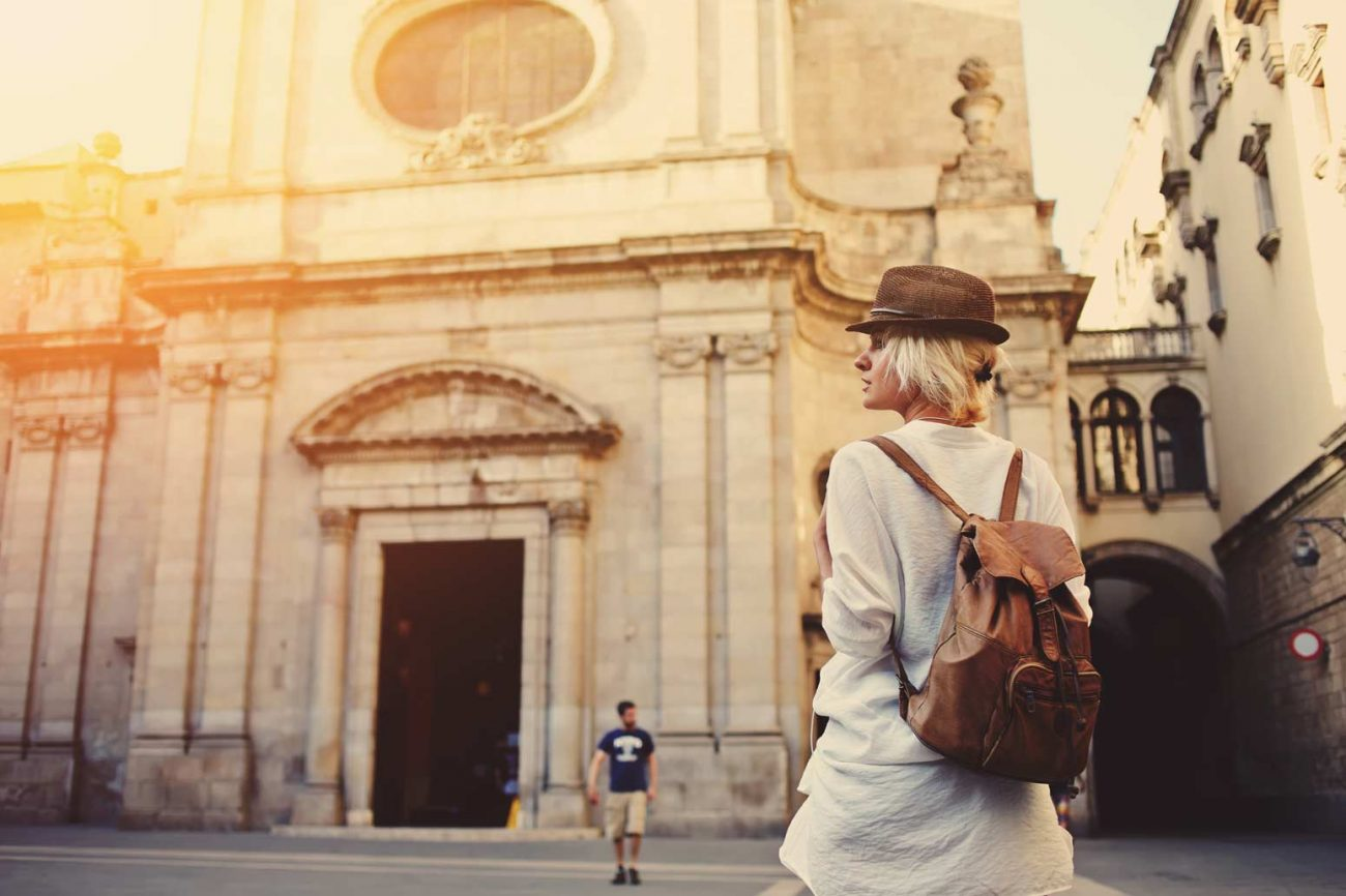 10 Instagram Travel Accounts You Need to Follow Right Now