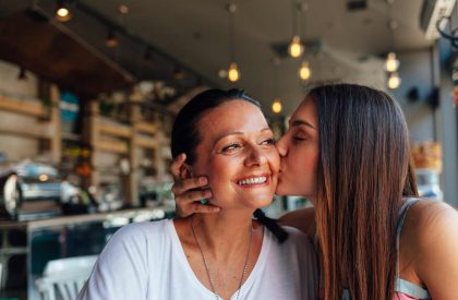 To the Mom Who Feels Like It Never Ends