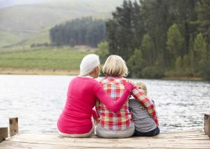 Can You Raise Your Kids and Care for Your Parents Long-Distance