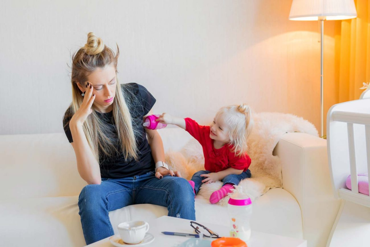 Why Every Mom Needs to Have a Meltdown