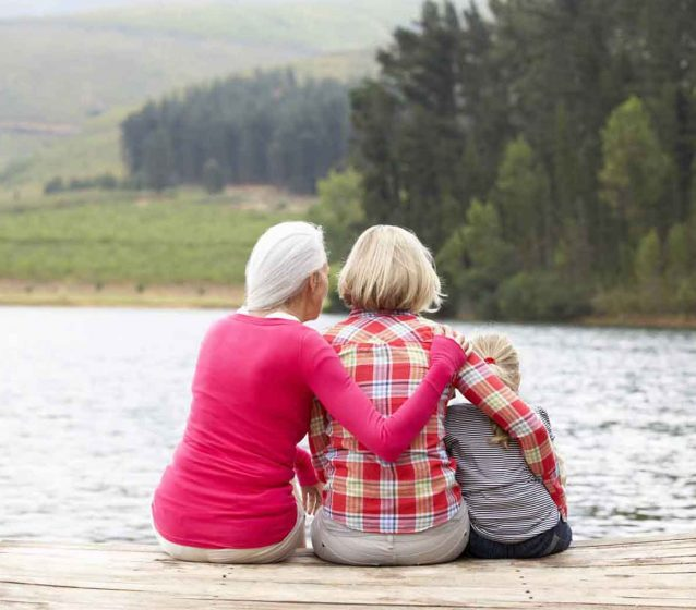a psychologist explains how to improve your mother daughter relationship