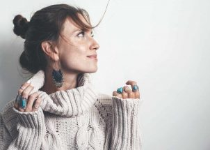 100 Things a Grit and Grace Woman Believes