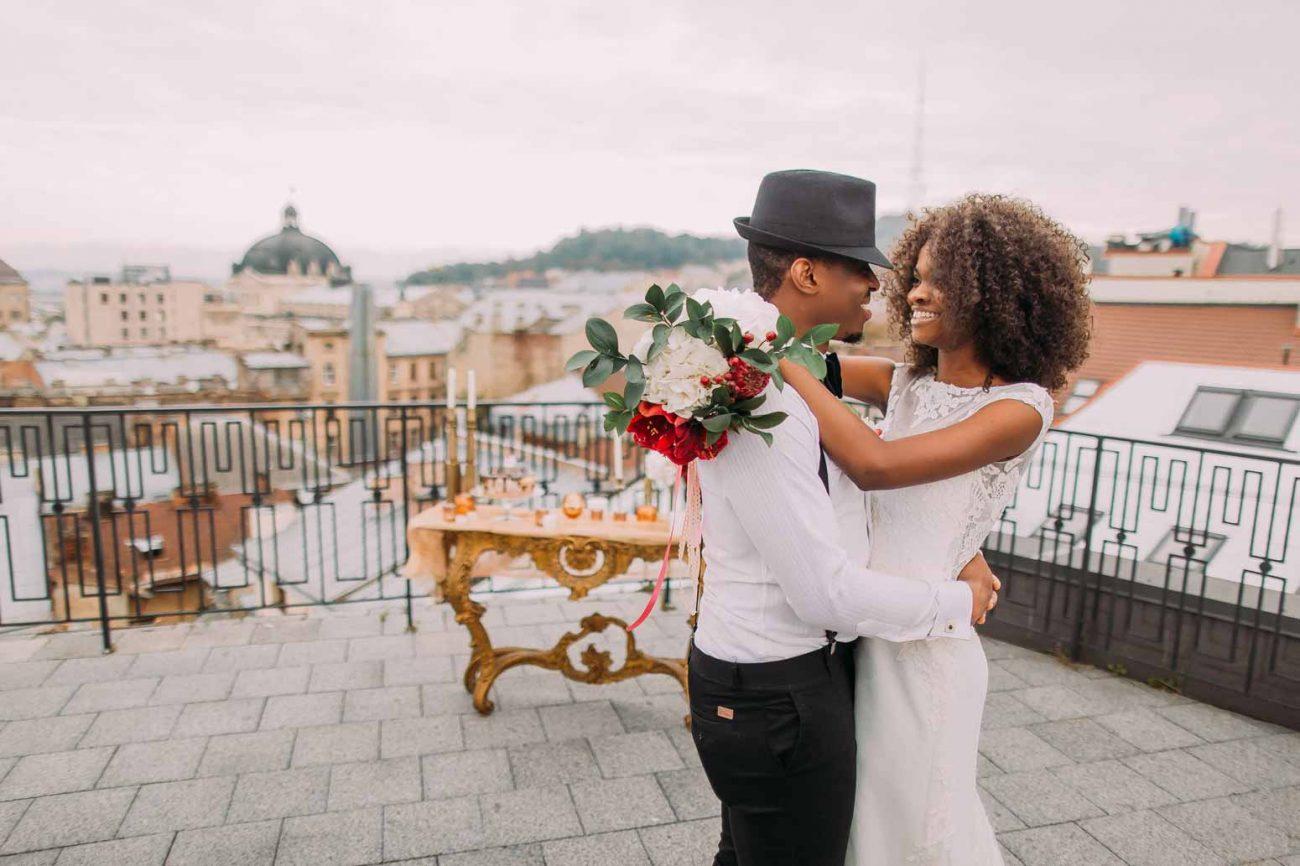 An Open Letter to the Coronavirus Bride