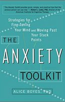 Anxiety Toolkit