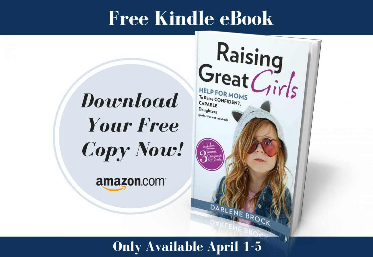 Raising Great Girls eBook Free