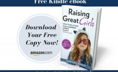 Raising Great Girls eBook Free