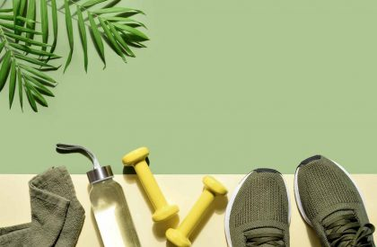 How to Stay Fit (Mind, Body and Soul) While Staying Put