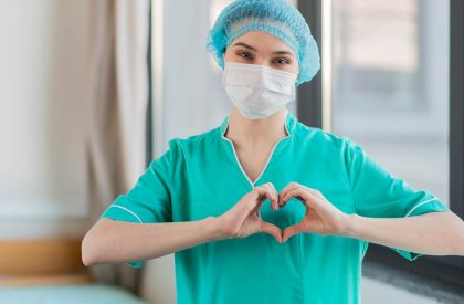 These 2 Nurses Told Us What Makes Them Feel Appreciated