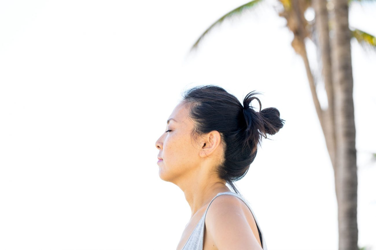 How a Simple Breath Prayer Can Calm Your Mind and Body