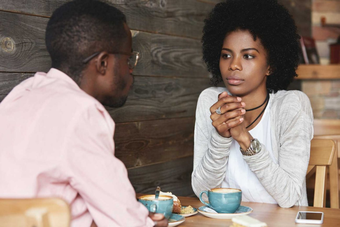 These 10 Red Flags in Dating Should Make You Run