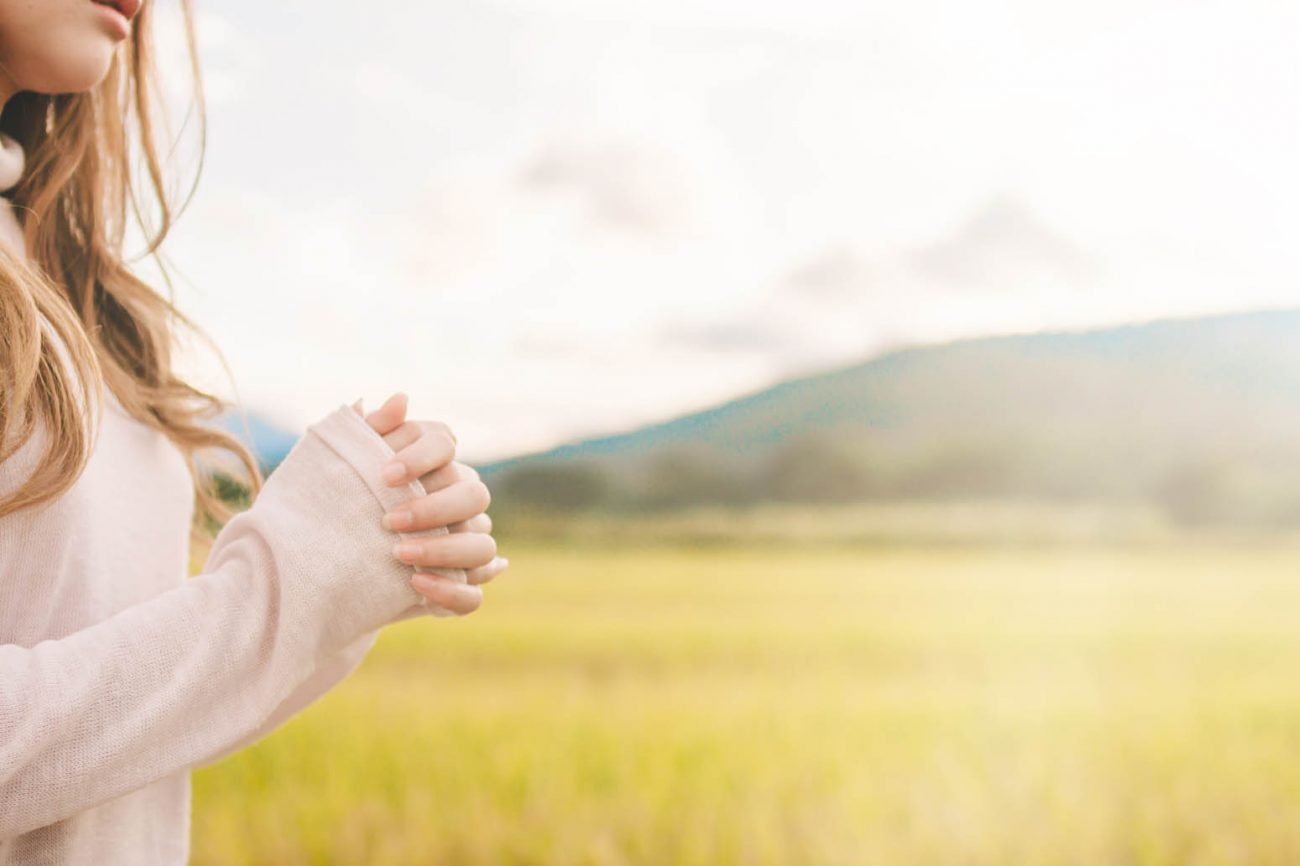 How to Pray When You Feel Like You Don't Know How