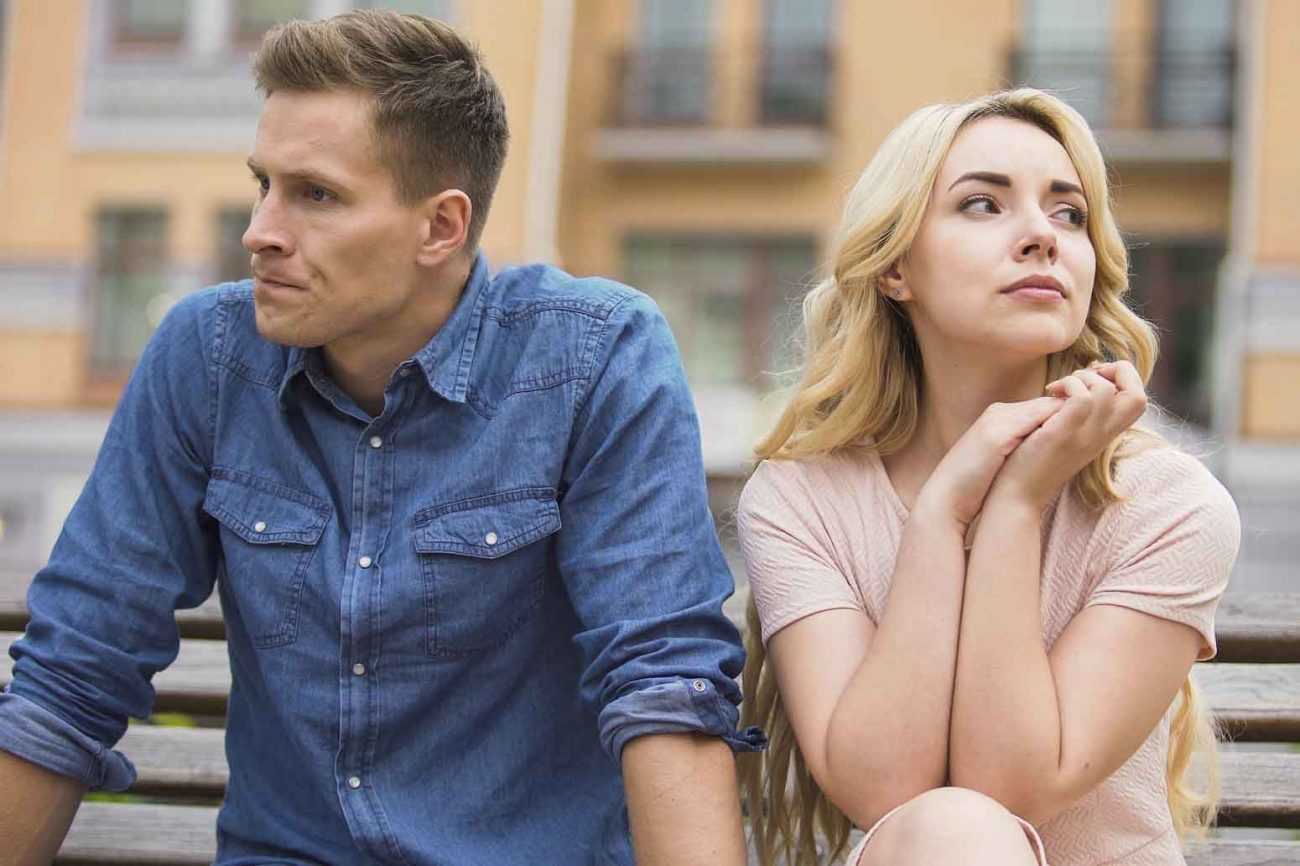 Is Your Man a Never-Fiancé, Forever-Fiancé, or the One