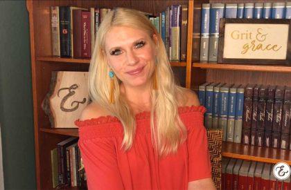 Self-Love with Julie Graham