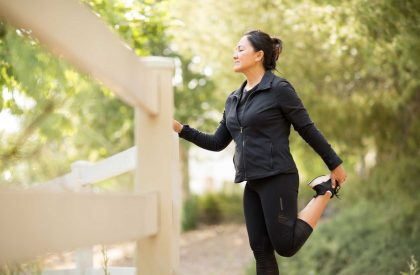 This Is What Running in My 40s Has Taught Me