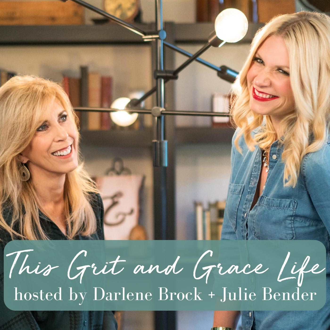 This Grit and Grace Life