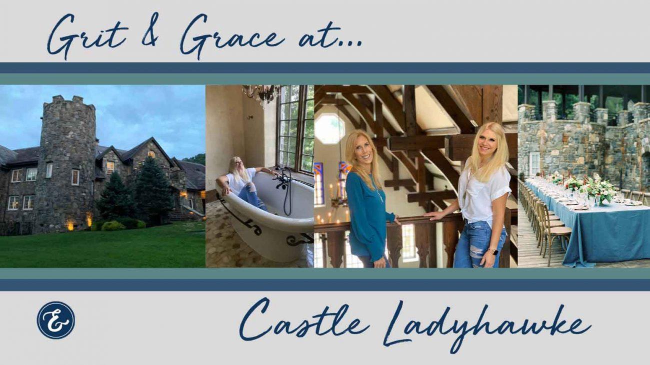Uncut Castle Ladyhawke