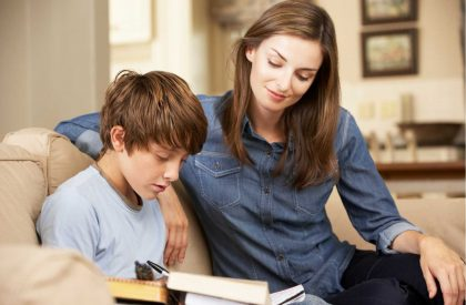 4 ways to build a successful relationship with your child