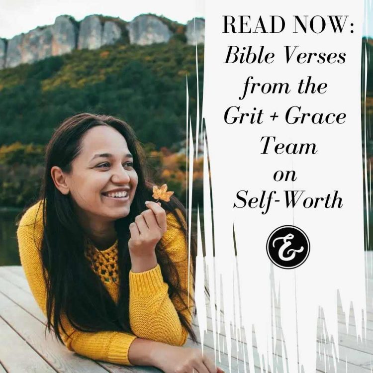 bible verses on self worth board