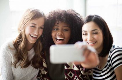 daring to go filterless how social media is impacting women and what we can do about it