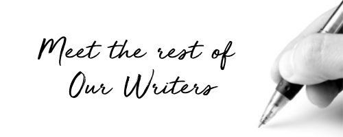 Meet the Rest of the Grit and Grace Writers