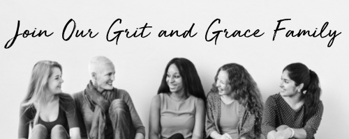 Join The Grit and Grace Family