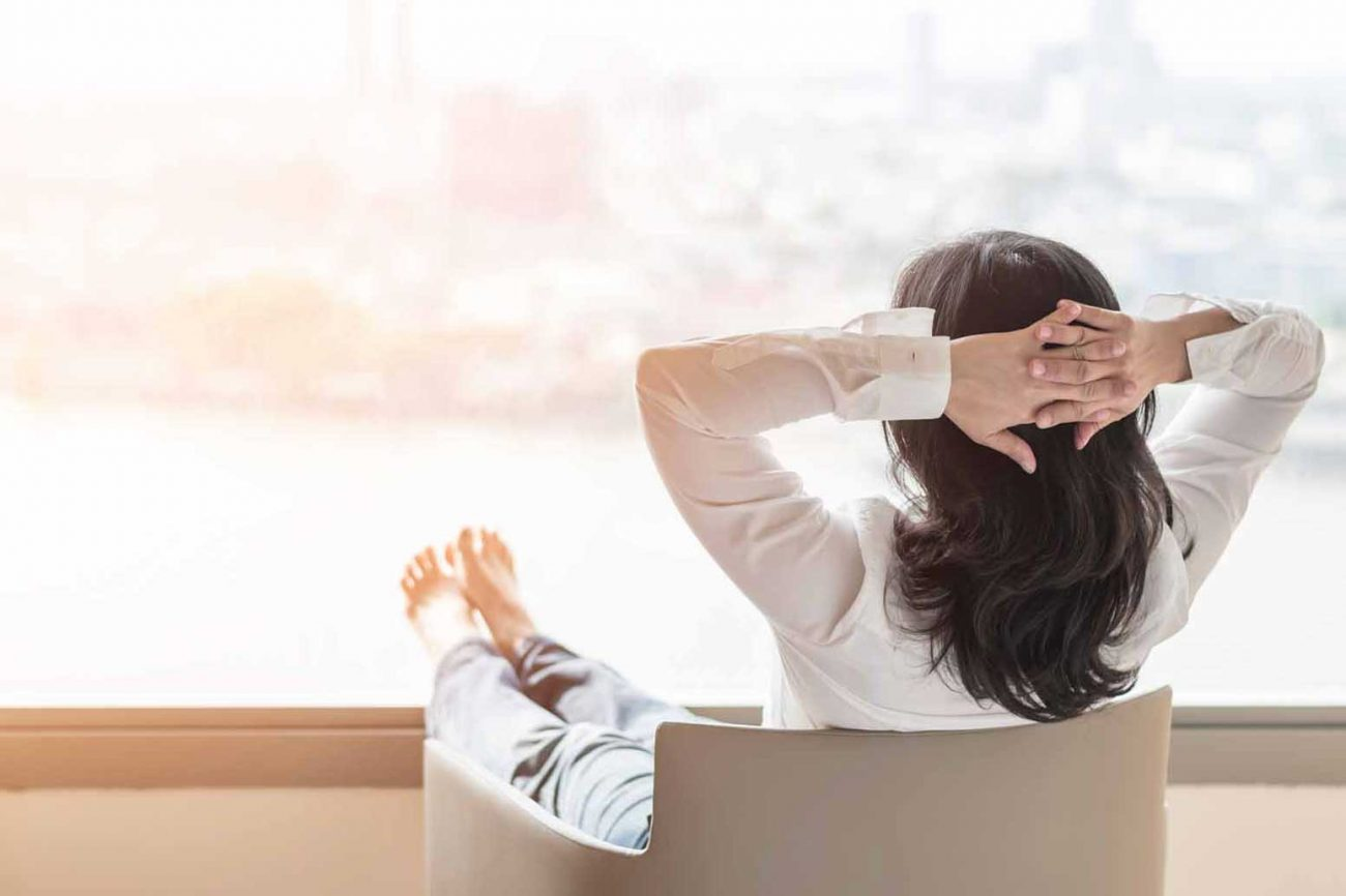 feeling stressed out? here are 5 tips to stay calm