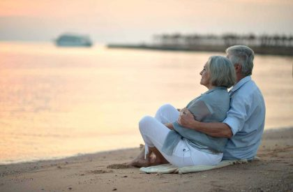 how i'm making my later in life love story one worth telling